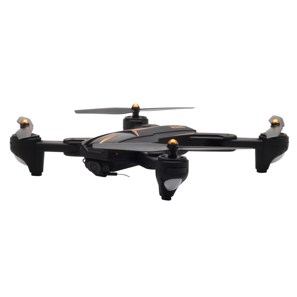 VISUO XS812 GPS RC Drone with 4K HD Camera 5G WIFI FPV Altitude Hold One Key Return RC Quadcopter Helicopter Drones VS E520S - 4