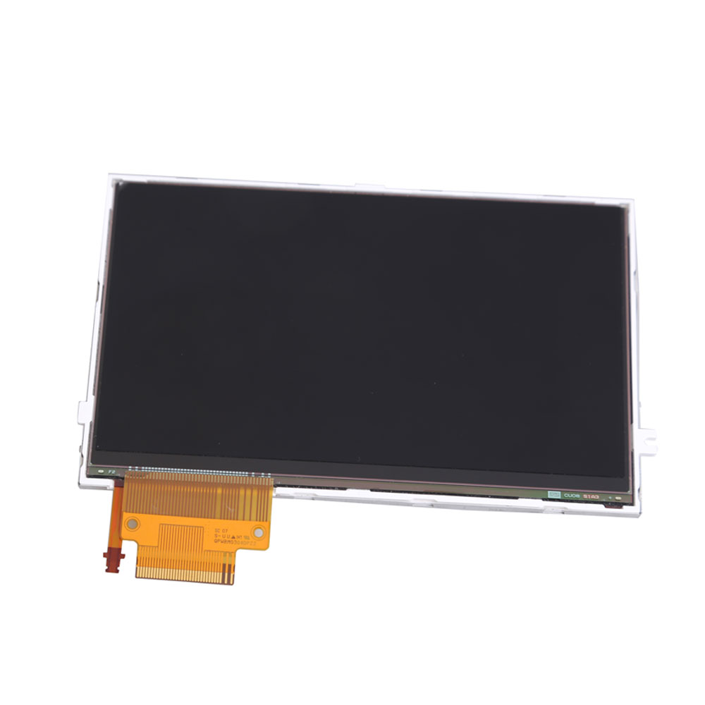 все цены на New Caming Console LCD Screen Display Replacement Gamepad LCD Screen Repair For Sony PSP 2000 2001 2002 2003 2004