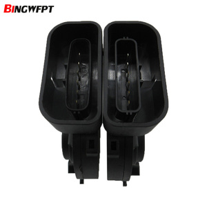 Image 2 - Power Door Lock Actuator For Toyota Rav4 00 05 Front Left & Right Side 6912042080 / 6911042120 / 69120 42080 / 69110 42120