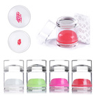 Nail Stamper Silicon...