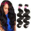 Brazillian Virgin Hair Body Wave 100g Black Brown Brazilian Body Wave Virgin Hair Cheap Human Hair 1Bundle Mink Brazilian Hair