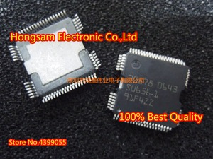 Image 4 - Envío gratis de alta calidad 100% (5 piezas) 30532 HQFP64 30536 HQFP64 30542 QFP44 30578 HQFP64