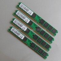 8GB 4X2GB DDR2 800 PC2 6400 800MHZ 240PIN DIMM Desktop Memory 8G RAM Non Ecc Low