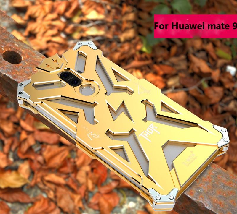USD Gran aluminio lujo 1