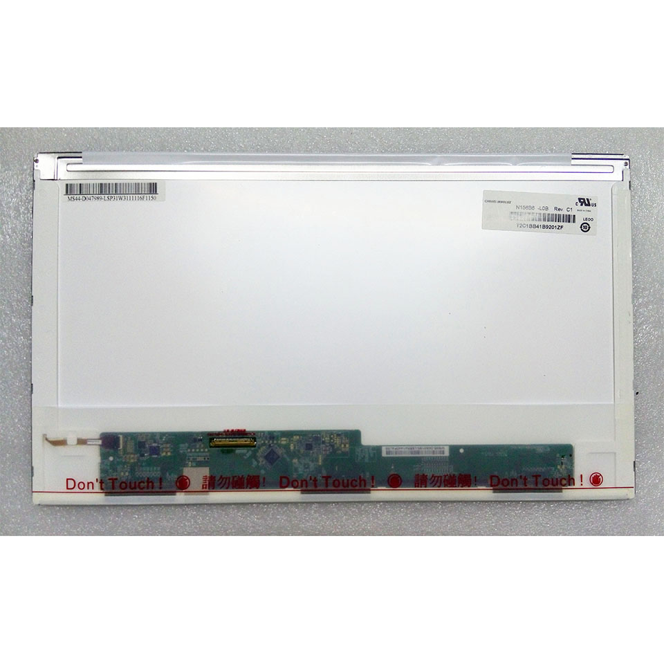 2 Year Warranty Ship Same Day HP PAVILION G6 Laptop LED LCD Screen Replacement Glossy HD