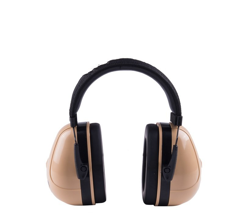 Shooting noise insulation earmuffs professional noise sleep sleep with the work of learning high-end industrial professional noise earmuffs noise absorption learning sleep sleep noise reduction factory shield protection