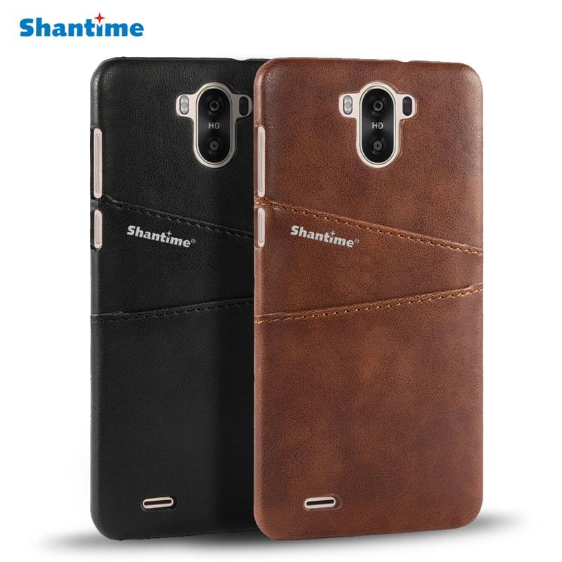 Business Case For Blackview R6 Lite Phone Case For Blackview R6 Lite Case Cover Leather Wallet With Card Slot Holder