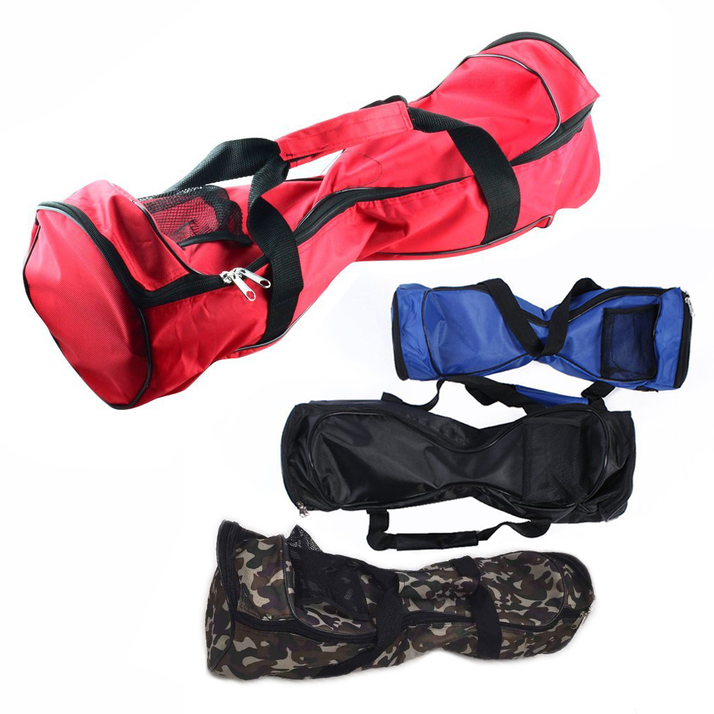 e63896ac98 Portable Carrying Bag for 2 Wheels Self Balancing Electric Scooter  Skateboard 6.5 8 10