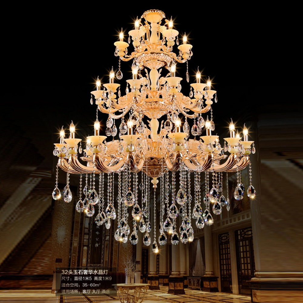 Modern crystal chandelier K9 crystal 110~240V lustres de cristal chandelier for living room or bedroom lighting lustre para sala цена 2017