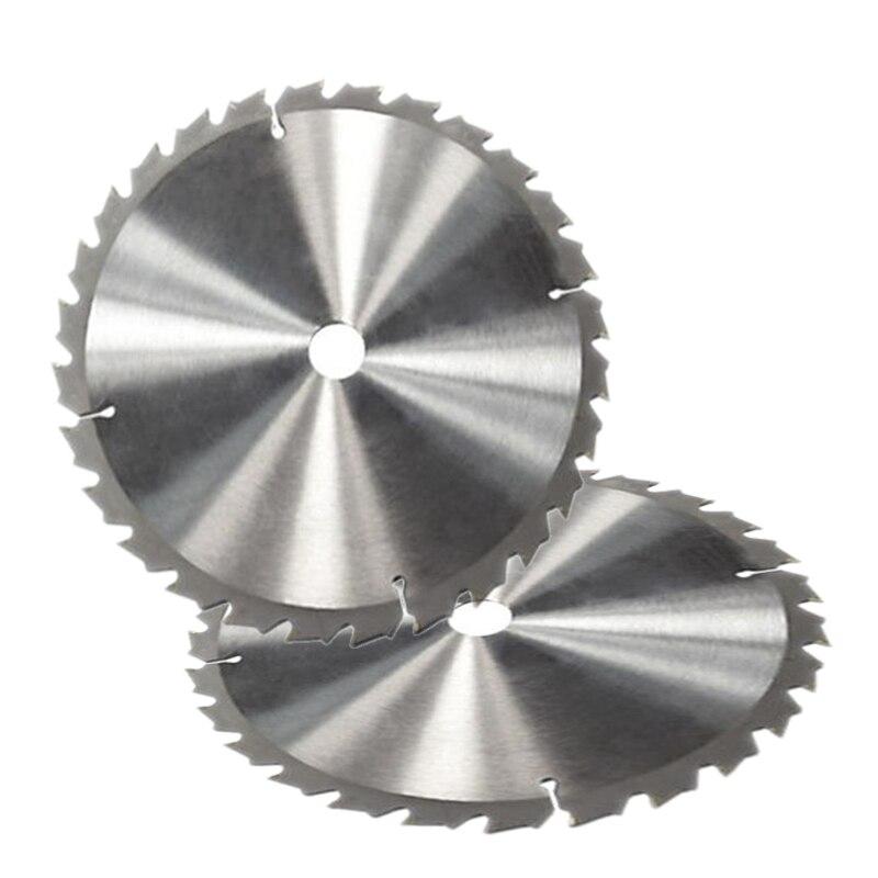 цена на Mayitr 210mm Circular Saw Blade Disc Carbide Metal Cutting Wood for Rage Rage4 RageB 25.4mm Bore Evolution 24T