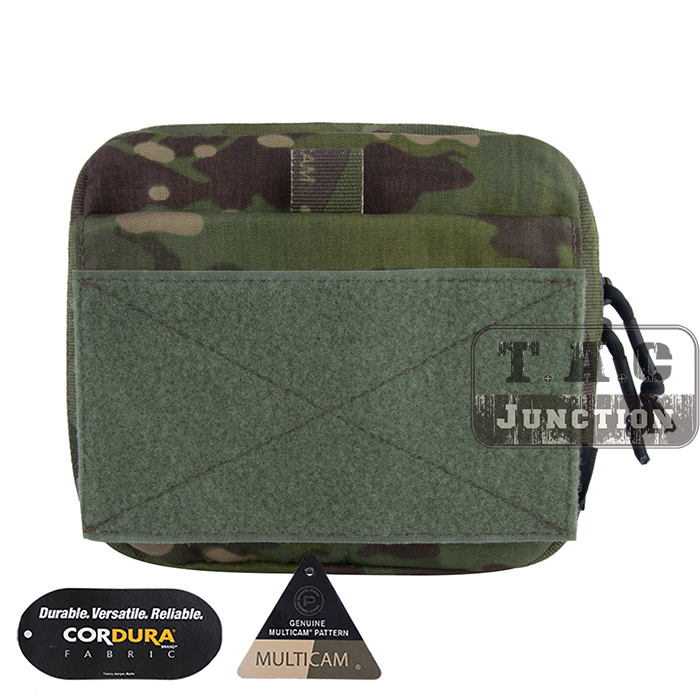 Emerson MOLLE Tactical EDC GP OP Pouch EmersonGear Military Hunting Airsoft Utility Accessories Admin Organizer Waist Packs Bag airsoft tactical bag 600d nylon edc bag military molle small utility pouch waterproof magazine outdoor hunting bags waist bag