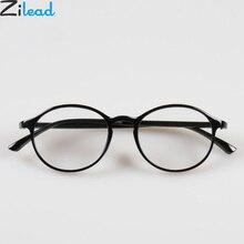 Zilead Retro Ultra Light Round Leopard Reading Glasses Women&Men Eyewear Presbyopia+1.0+1.5+2.0+2.5+3.0+3.5+4.0
