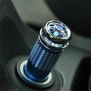 Vehicle Car Air Purifier 6V Mi