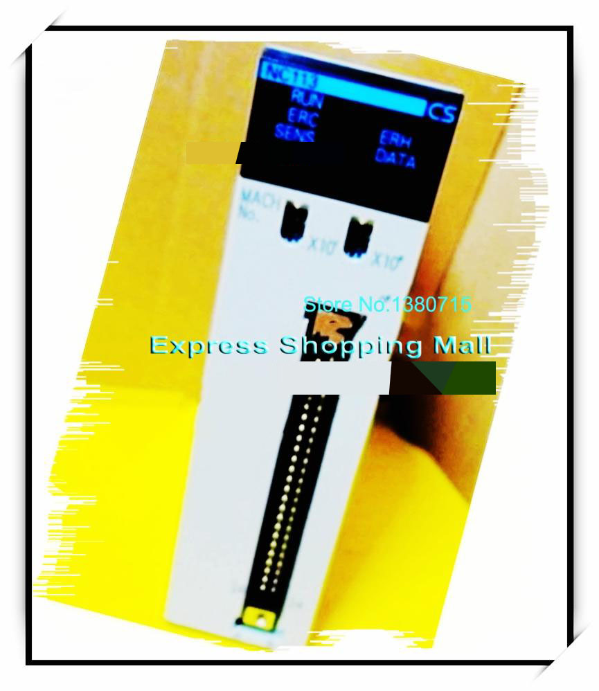 New Original CS1W-NC113 PLC 1 Axis Position Control Unit 100% new and original cj1w nc433 omron position control unit
