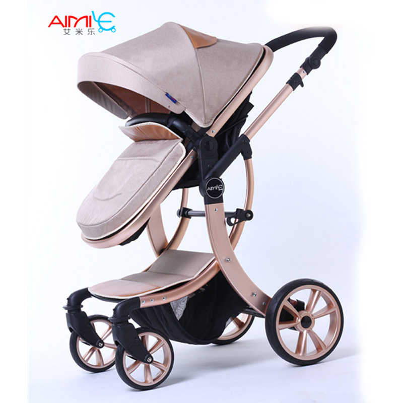 brands aimile baby stroller 3 in 1 stroller for children. Black Bedroom Furniture Sets. Home Design Ideas