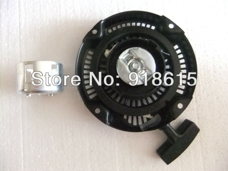 Robin type EH12 Recoil Starter Pull Starter gasoline engine parts replacement. цена 2017