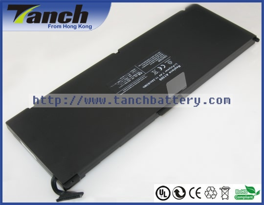 ФОТО Laptop batteries for APPLE A1309 MacBook Pro 17\