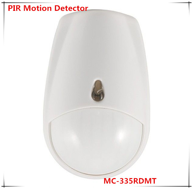 Free Shipping wireless Low voltage PIR motion Sensor movement detector with saving-battery function 315mhz chuango wireless curtain pir motion detector chuango pir 800 for home dhl free shipping