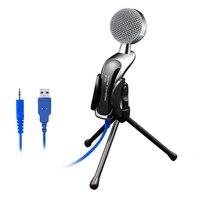 SF-922B Professionelle Sound USB Kondensatormikrofon Podcast Studio Für PC Laptop Chat Audio-aufnahme Kondensator KTV Mic