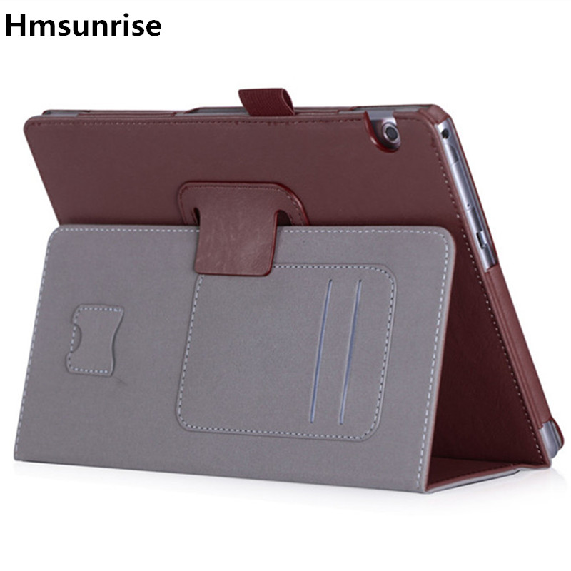 For Huawei Tablet Case For Huawei MediaPad T3 10 Cover Funda Tablet for Huawei Honor Play Pad 2 9.6inch Tablet Slim Flip PU Case folio slim cover case for huawei mediapad t3 7 0 bg2 w09 tablet for honor play pad 2 7 0 protective cover skin free gift