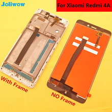 FOR xiaomi redmi 4A LCD Display +Touch Screen+ Tools  Digitizer Assembly Replacement Accessories For Phone for ulefone metal lcd display touch screen 100% digitizer assembly replacement repair accessories for phone free tools