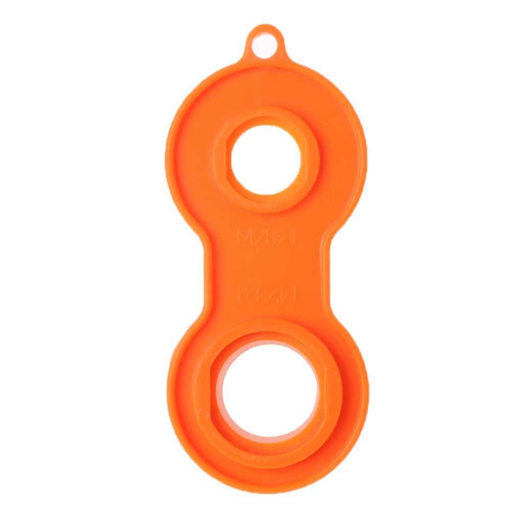 Пластиковый спринклер кран аэраторный инструмент гаечный ключ Sanitaryware инструмент для ремонта