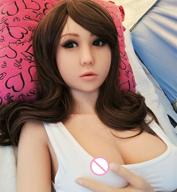 165cm Japanese sex dolls skeleton Lifelike real silicone sex doll with big boobs for man realistic pussy sex love dolls for men newest 165cm real feeling sex doll with skeleton adult real love doll for man full silicone love doll for man sex product