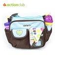 Wholesales Mummy Nappy Bag baby diaper bags tote diaper bag baby handbag giraffe zebra Baby Care bolsa maternidade