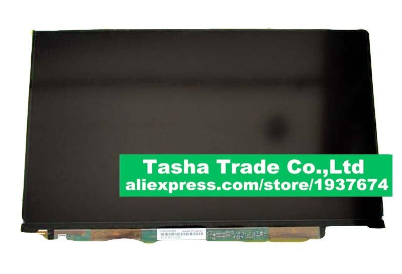 For Toshiba Matsushita LTD131EQ2X Laptop Screen LCD Panel 1600*900 HD+ LVDSFor Toshiba Matsushita LTD131EQ2X Laptop Screen LCD Panel 1600*900 HD+ LVDS