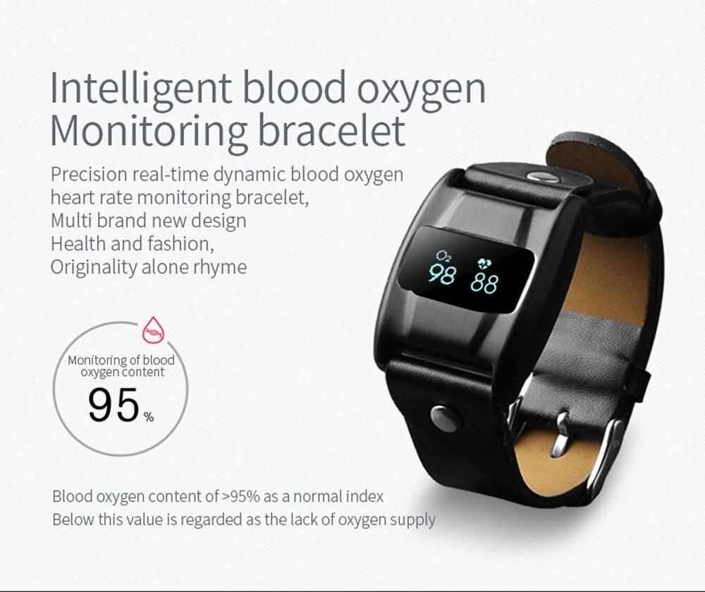 Waterproof Smart Watch Bracelet Band Heart Rate Monitor swimming distance Pedometer Fitness Sport Smartwatch Women Men