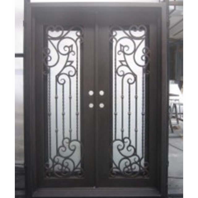 Aliexpress Buy Elegant Front Entry Doors Modern Design Front Wooden Doors Doors Decorative Front Door From Reliable Design Wood Door Suppliers