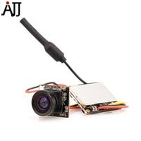 Rctimer Mini 5.8G 25mW 40CH Tiny 600TVL Camera Transmitter VTX Combo Shield Cover PLL Mode FPV Camera Image Transmitter