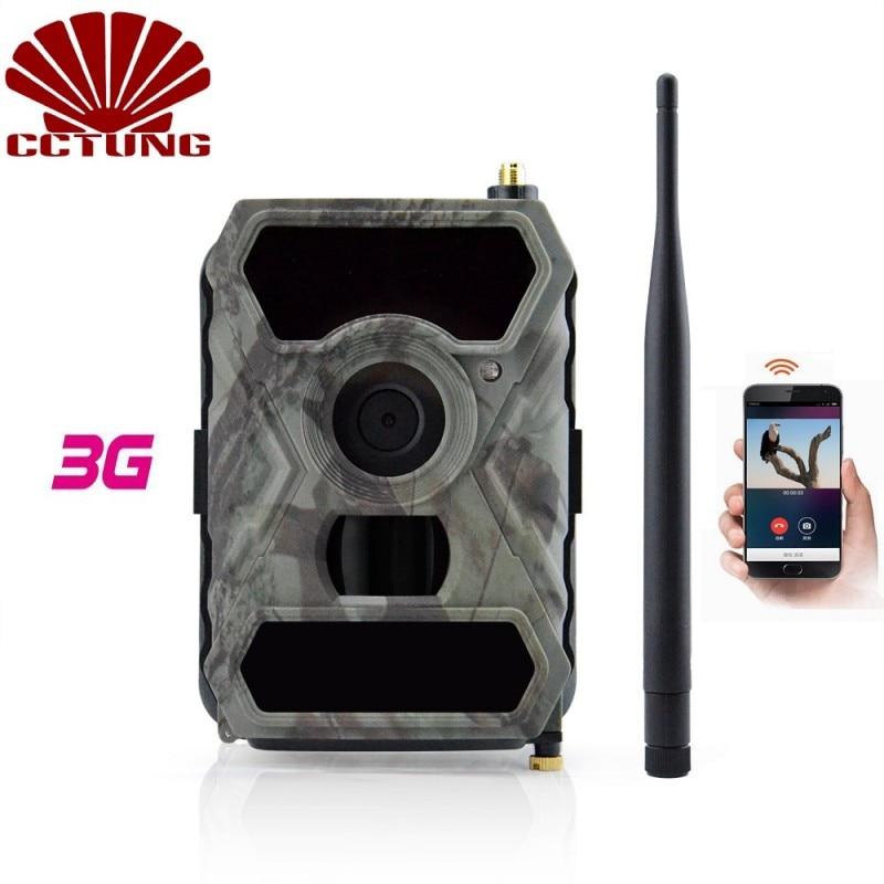 3G 모바일 트레일 카메라 12MP HD 이미지 사진 및 1080p 이미지 비디오 녹화 무료 APP 원격 제어 IP54 방수