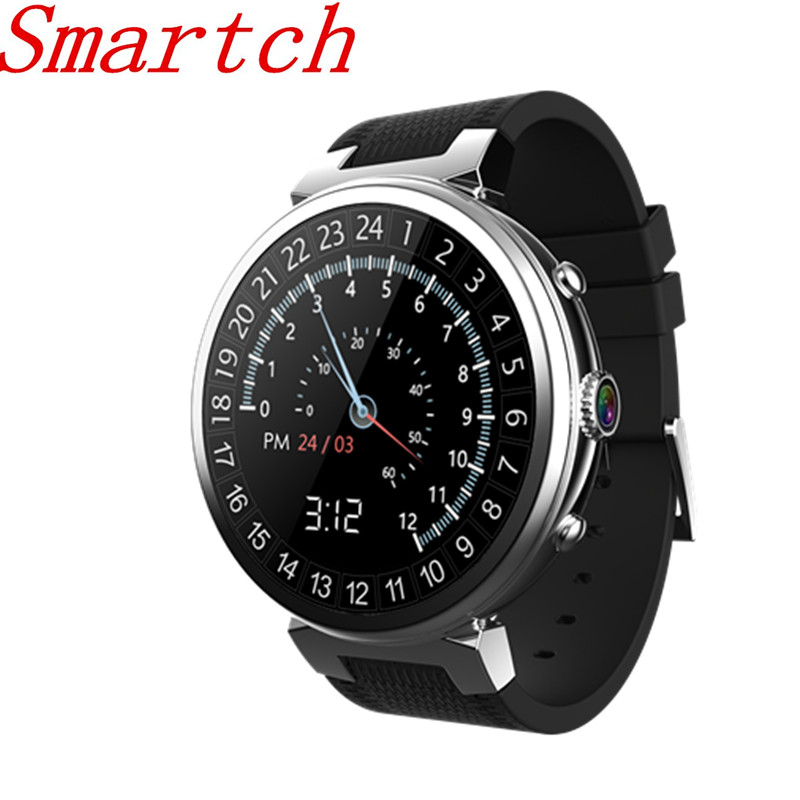 Smartch I6 Smart Watch Android 5.1 MTK6580 Quad Core RAM 2GB+ROM16GB Smartwatch Support 3G GPS WIFI Google play camera for AndroSmartch I6 Smart Watch Android 5.1 MTK6580 Quad Core RAM 2GB+ROM16GB Smartwatch Support 3G GPS WIFI Google play camera for Andro
