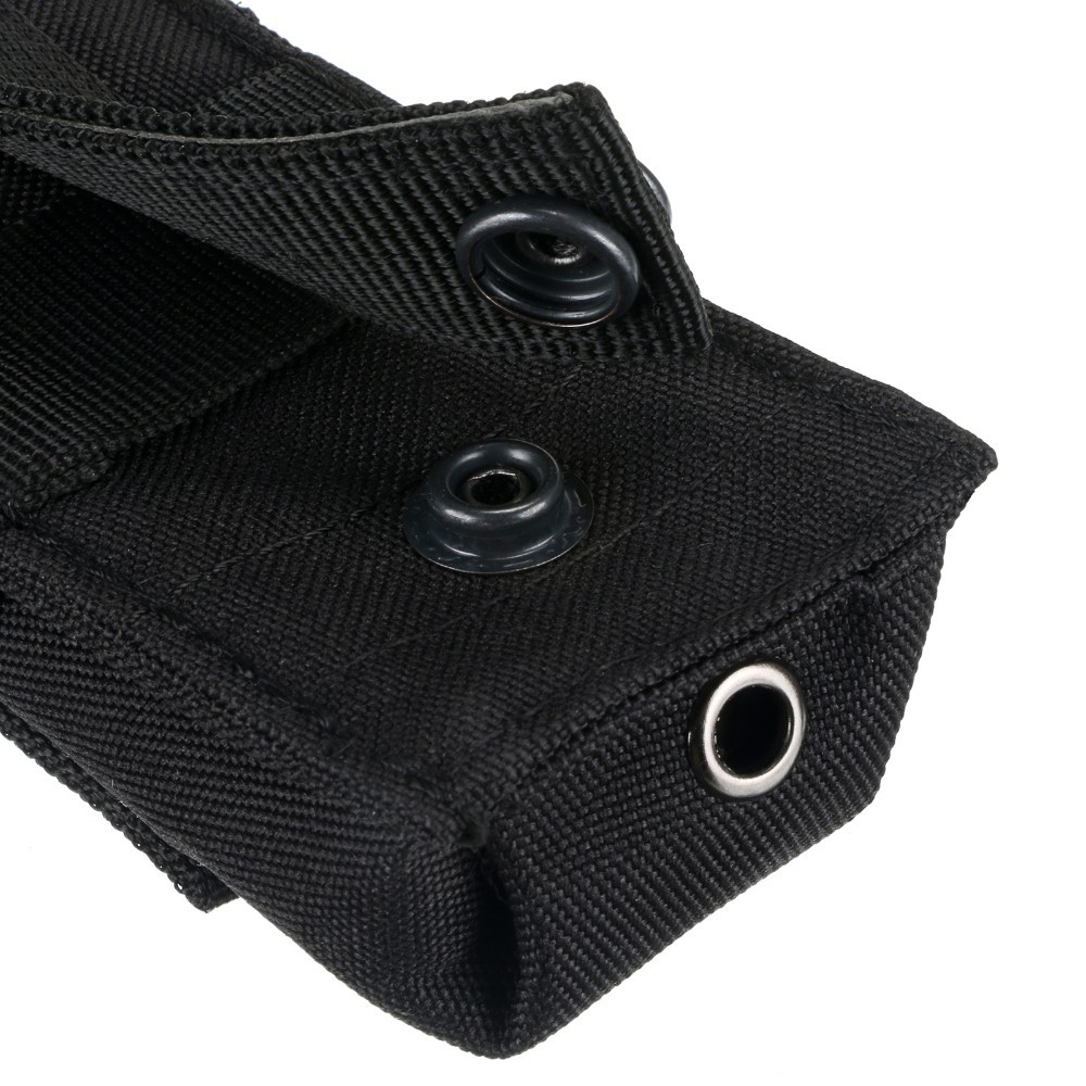 Image 5 - Tactical Modular Single Magazine Rifle Pouch Pistol Cartridge Clip Pouch-in Pouches from Sports & Entertainment