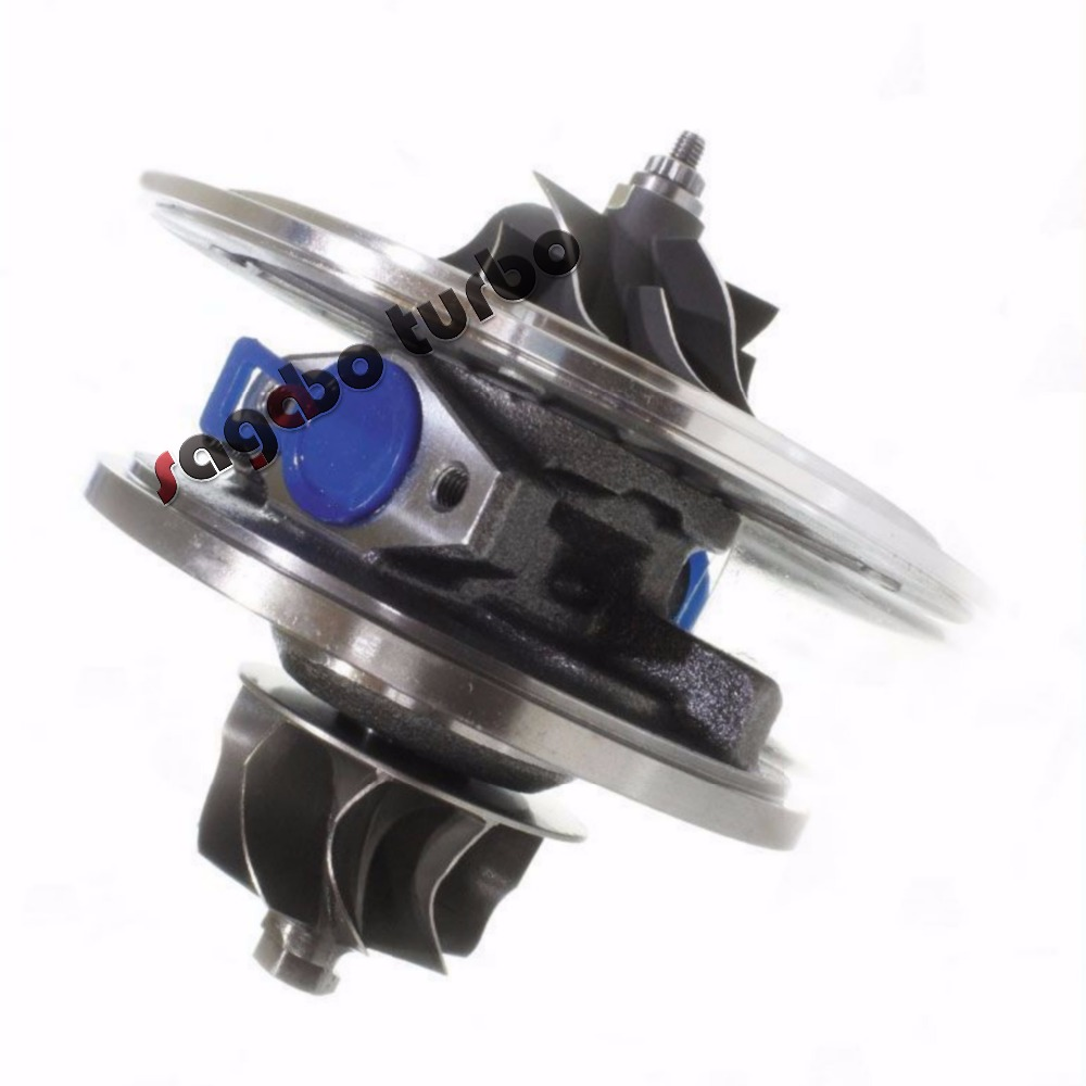 GT1646V turbine cartridge 751851 751851-5004S CHRA turbo core for Skoda Octavia II 1.9 TDI BJB BKC BXE 038253010D 038253056E kkk turbo chra bv39 011 turbocharger cartridge core for skoda octavia ii superb ii 1 9 tdi 77 kw 105 hp 038253014g 038253010d