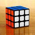 NUEVA 3x3x3 Cubo Mágico Educativo Spinner Mano Profesional Cubo Mágico Puzzle Velocidad Juguetes Clásicos de Aprendizaje Educación juguete 70B1003