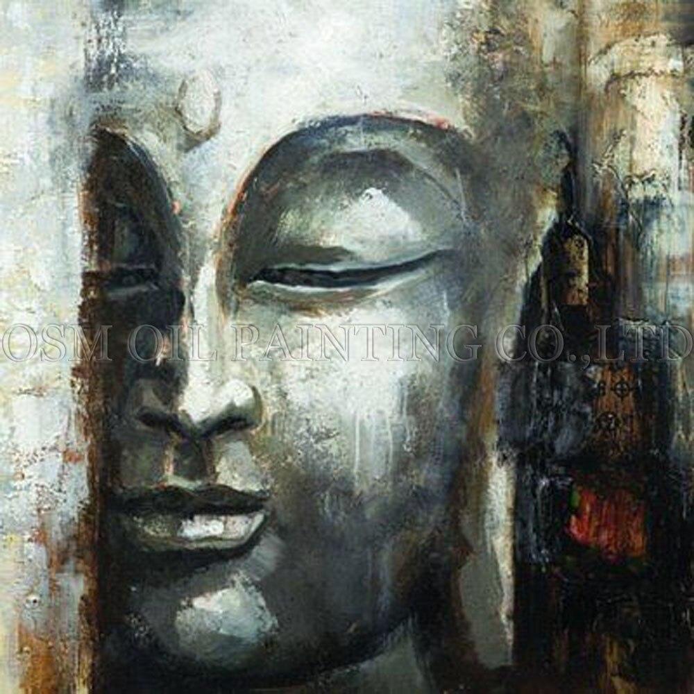 Zen Paintings For Living Room