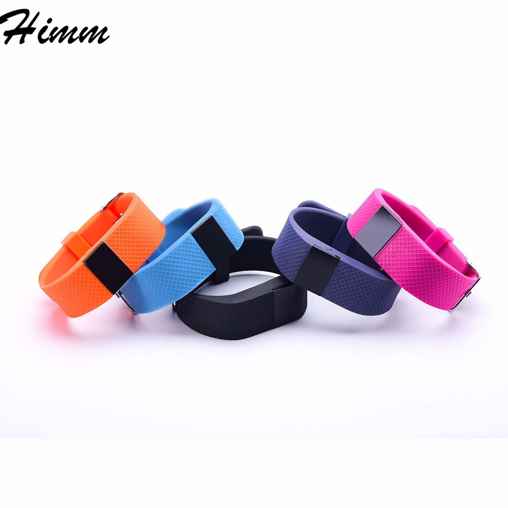TW64S Heart Rate Monitor SmartBand Measure Smart Band Sport Fitness Tracker