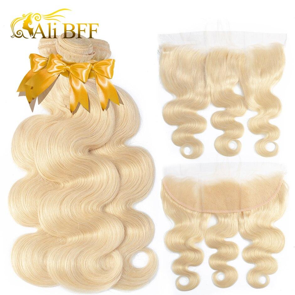 ALI BFF 613 Blonde B