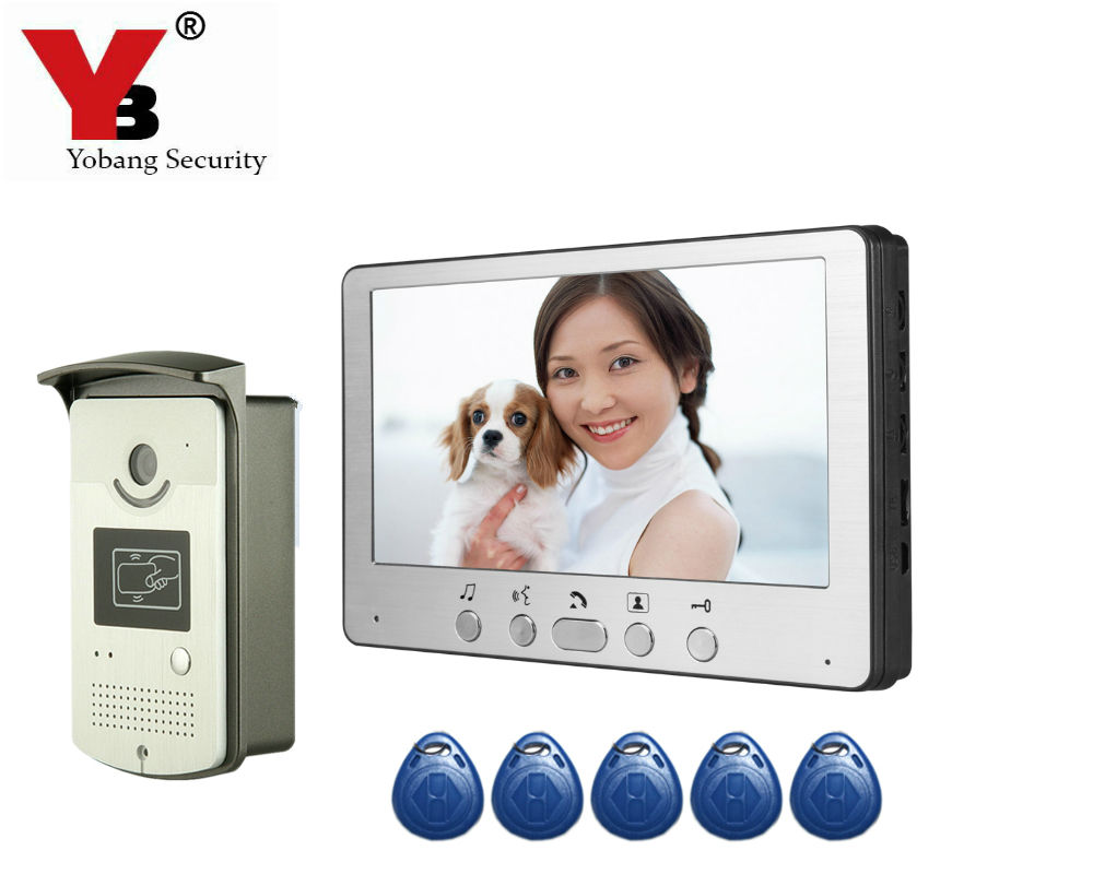 Yobang Security 7