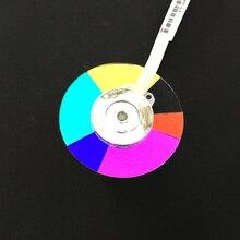 Rueda de Color, Beamsplitters, espectral para proyector epson DLP X312 X316 HD25 HD26