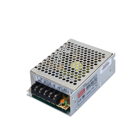 MS 60 12 small switching power supply, led switching power supply, 12v constant voltage waterproof switching power supply