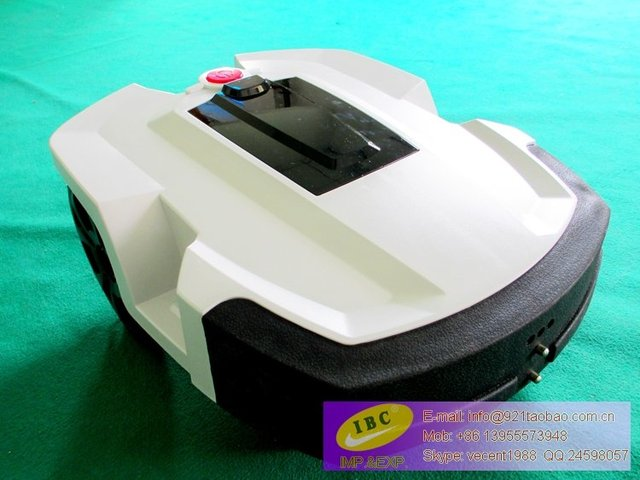 2015 New technology automatic lawn mower robot  Grass Trimmer