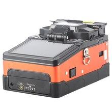Новый продукт A-81S FTTH волоконно-оптический сварочный аппарат для сращивания оптического волокна сварочный аппарат