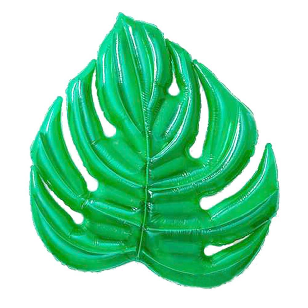 Feuille gonflable anneau de natation flotteur rangée d'eau lit flottant jouets de natation pour adultes plage natation matelas d'air piscina 4