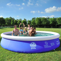 Large Adult Infant Inflatable Swimming Pool Child Ocean Pool Plus Size Large Plastic Children Kids Swimming Pools Eco friendly