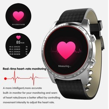 Smart Watches Original KW99 Android 5.1 GPS Heart Rate Monitor