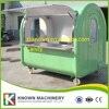 Mobile Kitchen Food Van Food Trailer China Multi Function Mobile Food Carts