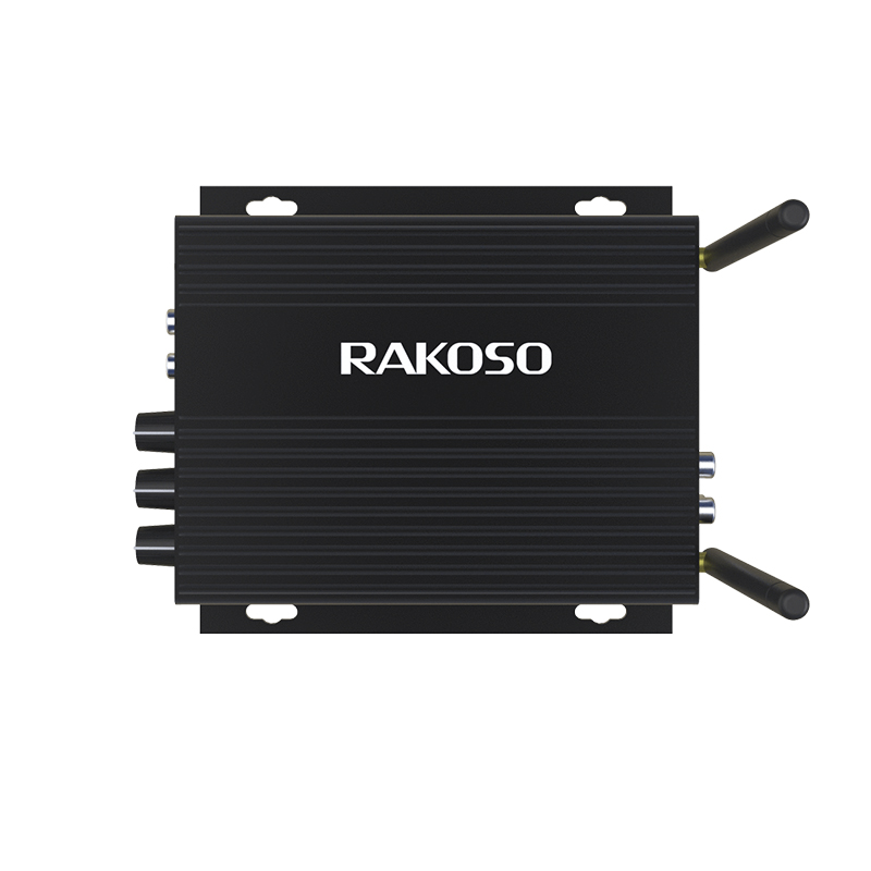 Image 5 - RAKOSO SA100Mini Home WiFi and Bluetooth HiFi Multiroom Amplifier with Optical in Subwoofer Spotify Airplay Equalizer Free App-in Amplifier from Consumer Electronics